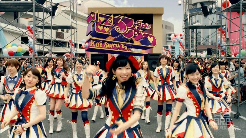 AKB48「恋するフォーチュンクッキー」北海道Ver.をまとめてみた