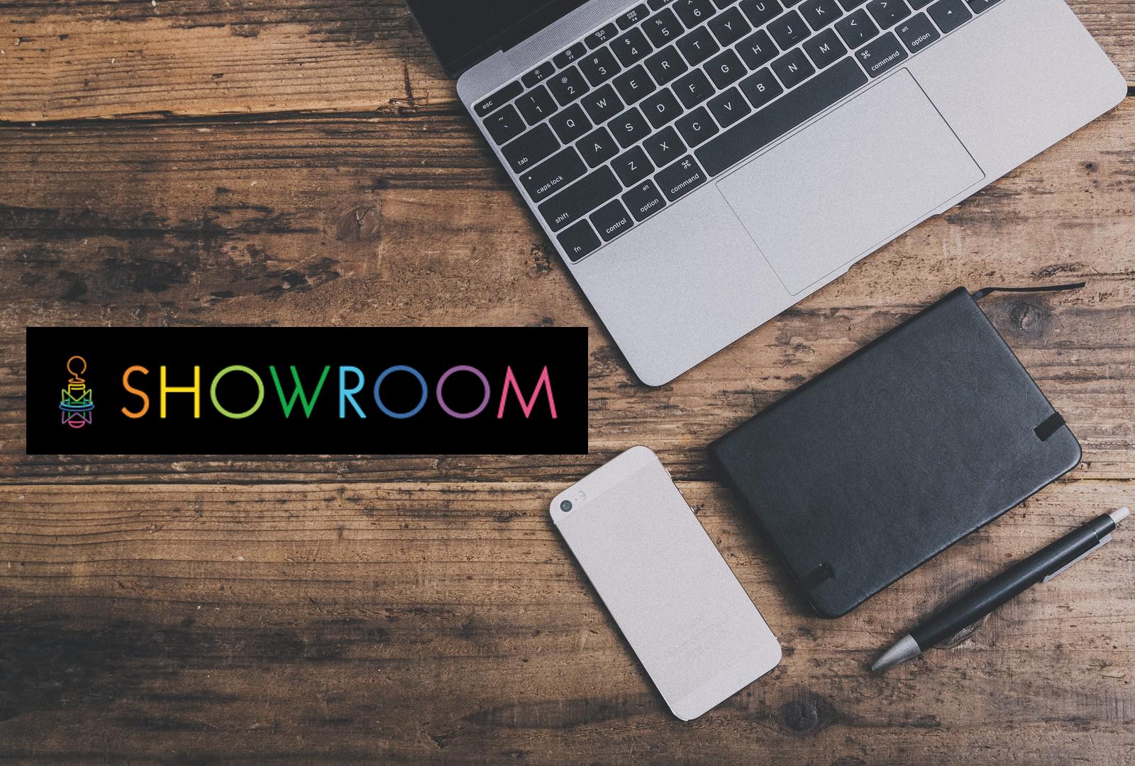 SHOWROOMとオーガナイザー契約のご報告