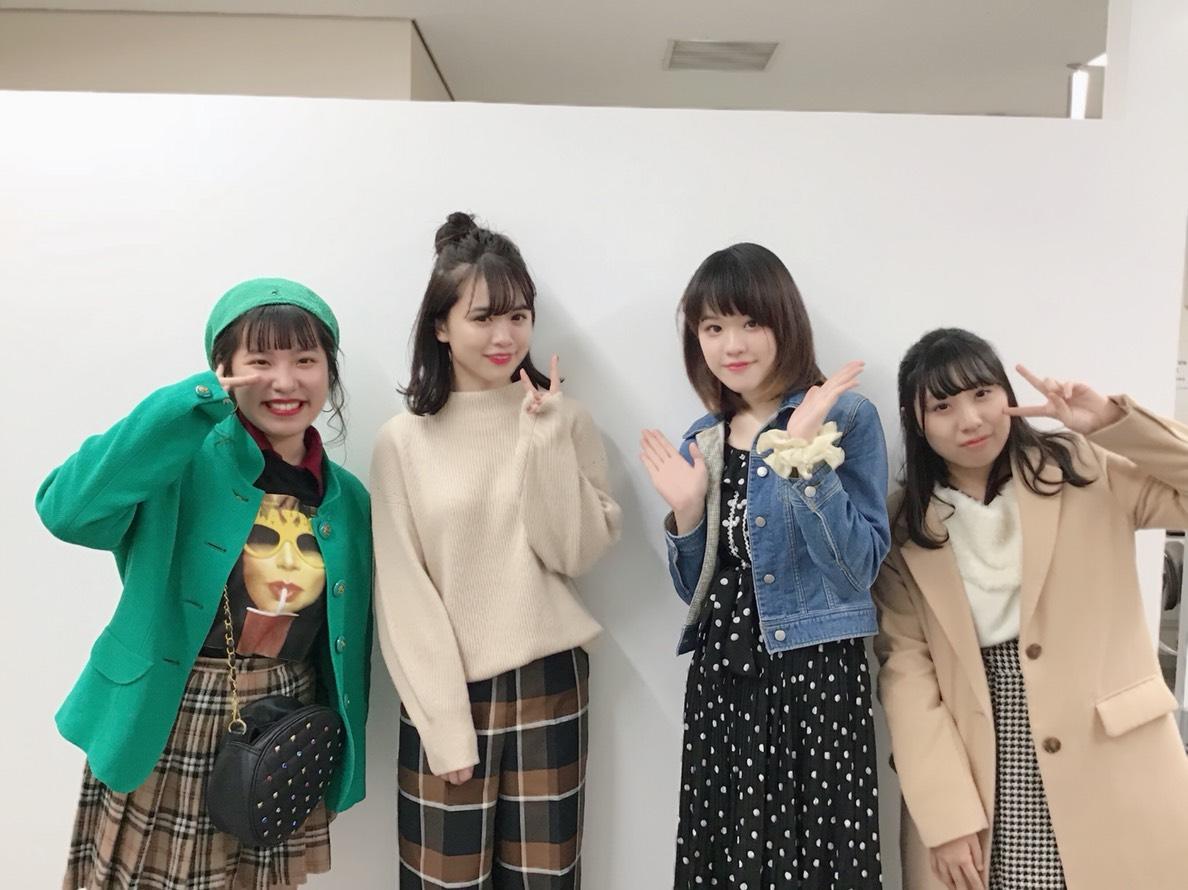 アコガレ女子部(仮) モテクリエイター「ゆうこす」札幌パルコイベントに潜入