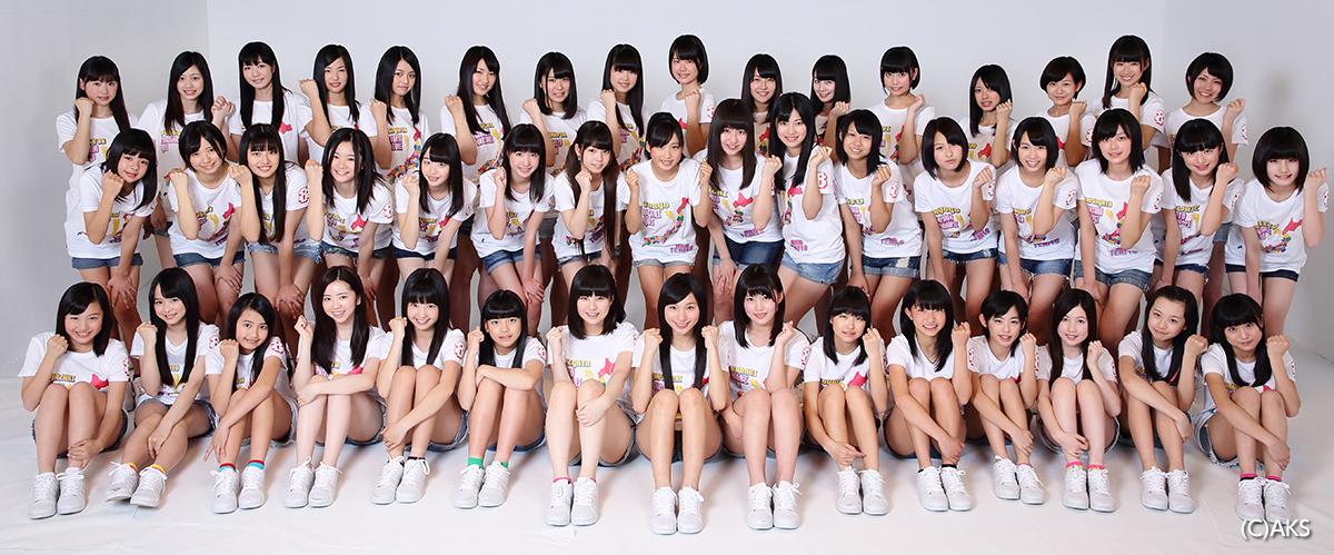 AKB48 Team8の北海道代表が超可愛いと話題に